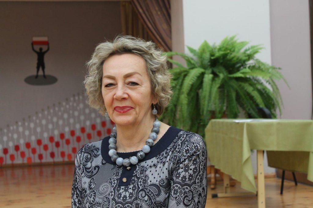 Irena Strautmale wiceprezes