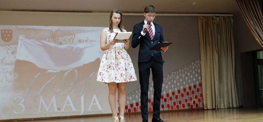 Święto Konstytucji 3 Maja - ZPŁ Ryga