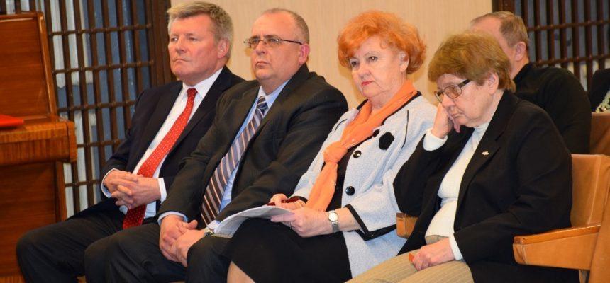 Zjazd Związku Polaków na Łotwie