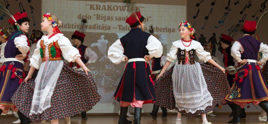 """Taniec nas łączy"" - Koncert 2016"