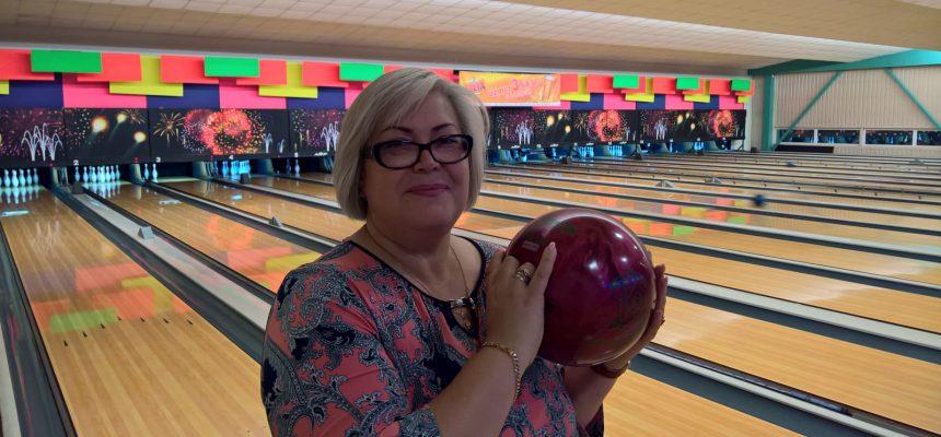 """""""Bowling"""" – wspólna zabawa"""