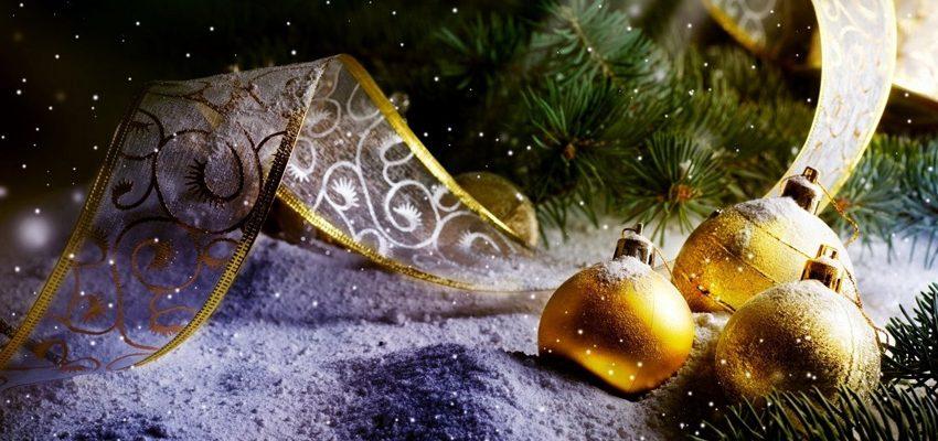 Boże Narodzenie w Rydze