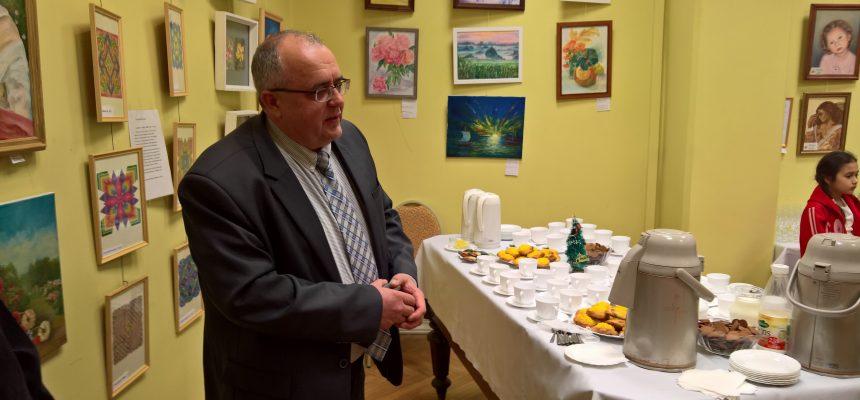 Spotkanie opłatkowe ZPŁ w Rydze