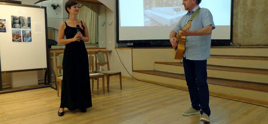 Opole – stolica polskiej piosenki