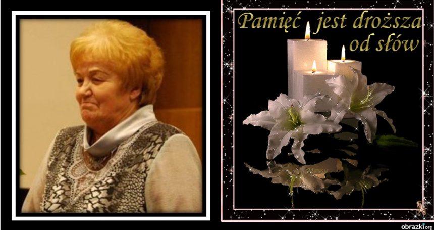 Odeszła Gertruda Grave, wieloletnia dyrektor Polskiej Szkoły im. J. Piłsudskiego w Dyneburgu