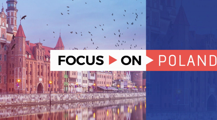 """Nowy program TV """"Focus on Poland"""" promujący Polskę i Polaków"""
