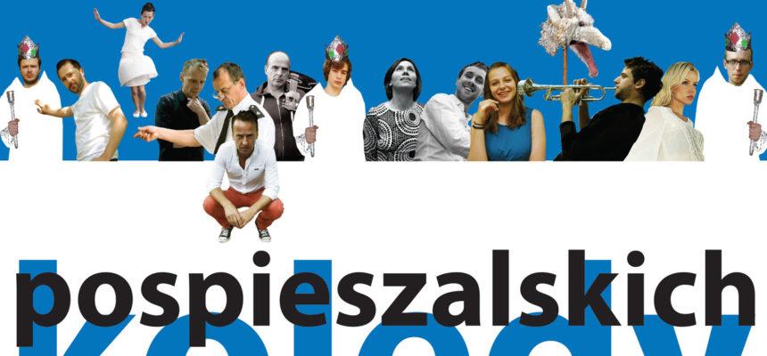 Koncert Rodziny Pospieszalskich w Rydze
