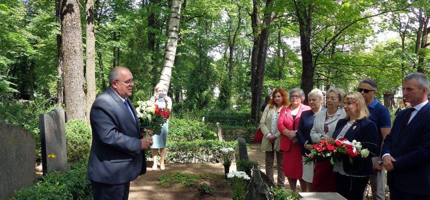 65. rocznica urodzin Ity Kozakiewicz