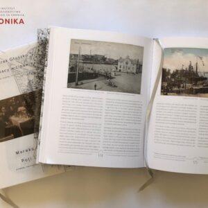 """Audiobook """"Polacy w Lipawie – historia znana, nieznana, zapomniana"""" w radiu internetowym """"Silesia"""""""